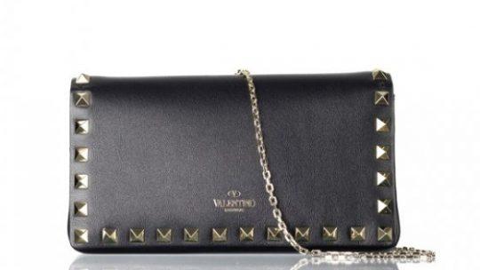 Føl dig ekstra stilsikker med en Valentino taske